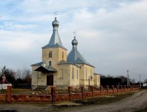 стрільськ